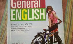 Objective General English Book