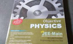 Objective Physics Book