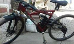 Octane Recra Cycle for sale only 8700 rs without bill