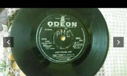 Odeon Vinyl Record Super hit malayalm ep ,sp records