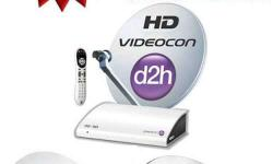 We provide all New Dth Connections at Wholesale
