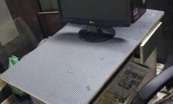 office furniture, computer table only for rs.2000 each