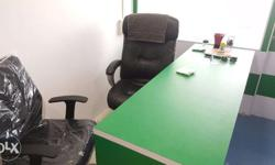 complete office setup at your low budget as we have