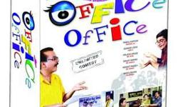 office office comedy serial complete season and lot of
