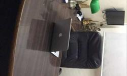 Selling 3 office tables (1 Large and 2 Small) along