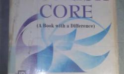 Old but Good condition Golden English Core for class 12