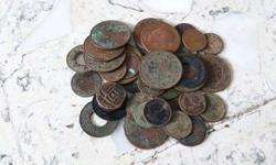 old coins for sale all Indian old 30 coins