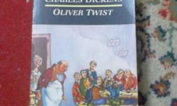 Oliver Twist by Charles Dickens (Paper Back)