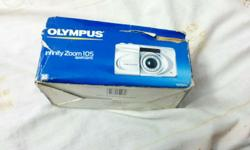 Excellent condition camera, Bought from America when