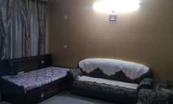 One BHK(1 bed room,1 hall,1bathroom,1 balcony) 600 sq