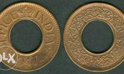 one pice - paisa coin, price � 150 per piece. i have