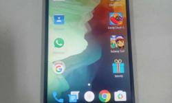 One Plus 2 (64 GB storage & 4 GB RAM) With Box piece