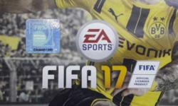 one time us new fifa 17 ps4 cd God condition