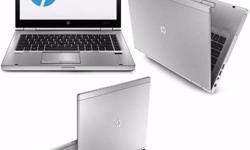 one year used laptop in new condition hp 8460i5 rs.