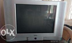 "Onida 21"" TV for Sale. Good Condition."