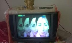Very good condition TV for sell. # Onida Audioport. #