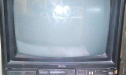 "Onida Colur TV 21"", best condition with remote"