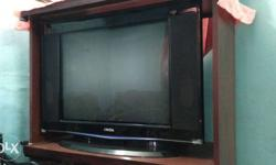 ONIDA flat TV 24'' high quality sound good condition