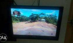 Onida LCD TV 22 Inch for sale. 6 years old. Good