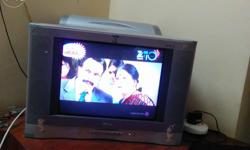 Onida Poision 2000Watts 24Inches CRT Tv Sale. (With