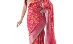 Buy Online Sarees with Price and get extra offers here