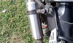 Only bottle without bend pipe Suitable for all 150cc