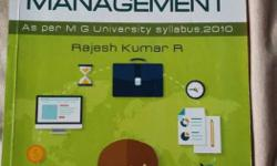Operations Management Third Edition Book