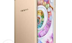 Oppo F1S (3 month old showroom condition 64 gb rom 4 gb