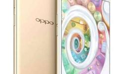 OPPO full condition 9 months warranty white colour