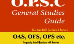 ವಿವರಣೠOPSC GENERAL STUDIES GUIDE AVAILABLE