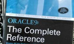 Oracle 9 The Complete Reference Book