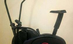 Orbitrek Elliptical Cross Trainer You can increase the