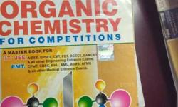 Organic Chemistry For Competitions Book