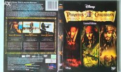 Awesome movies from Disney Action & Adventures on sea