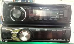 Original JVC /Pioneer USB Player in Good Condition