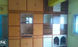 Original Pic Of Flate 1bhk Flat For Rent with Semi