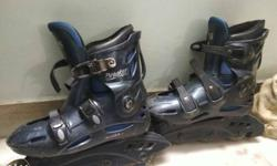 Original the best Roller Blades made in USA cost approx