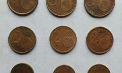 other country coins just each one just 70rupes only