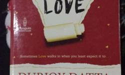Our Impossible Love By Durjoy Datta Book