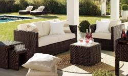 ALCANES as a pioneer manufacturer of Outdoor Furniture