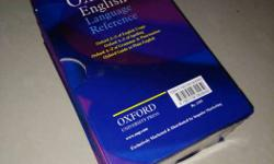Oxford English Book