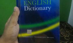Oxford hindi -english DICTIONARY perfect condition