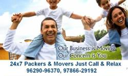 Packers and Movers Urapakkam - Get Best Price - 24X7