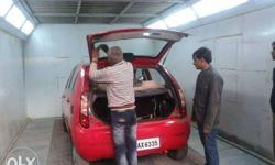 Paint Booth Precision for sale Gurgaon