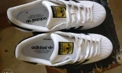 New and unused adidas originals superstar.original