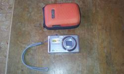 Hello, I am selling my 1 time used camera - the best in