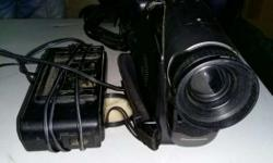 I want to sale my video camera but no battery no