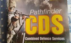 Pathfinder CDS entrance exam self study book - 300