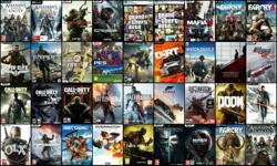 PC games available for very reasonable prices Contact