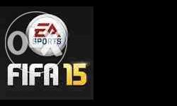 i have games like pes2015 fifa 15 fifa 14 and more